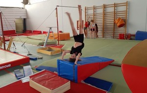 Initiation au freestyle gym